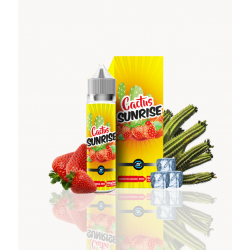 E Liquide Cactus Sunrise - Aromazon 50ML (Mix & Vape)