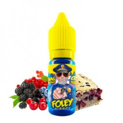 EliquidFrance - Foley - Cop Juice 10ml