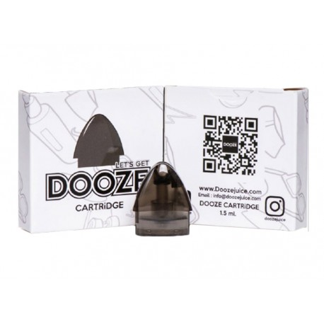 Pod Cardridge - 1,5 ml - Dooze