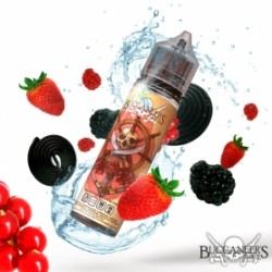 E Liquide Queen Anne's Revenge - Buccaneer's Juice 50 ML