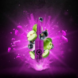 E-liquid Grapple and Slapcurrant - 50 ml - Riot Squad