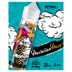 E Liquide Hawaïan Haze - Evolution - Medusa 50ML