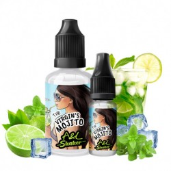 Concentré The Virgin'S Mojito - 30 ml - Arômes et Liquides