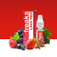 E-liquid Lava Red - 10 ml - Freaks/10