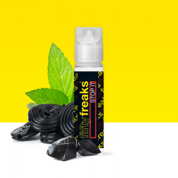 E-liquid Stop It - 50 ml - ZHC- Freaks