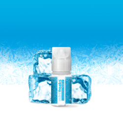 Concentré Frost 0°C - 30 ml - Freaks