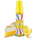Lemon Tart - Dinner Lady 50ml