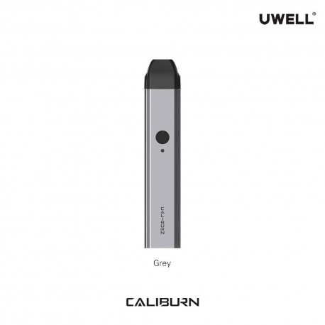 Kit Caliburn - 2 ml - Uwell gris