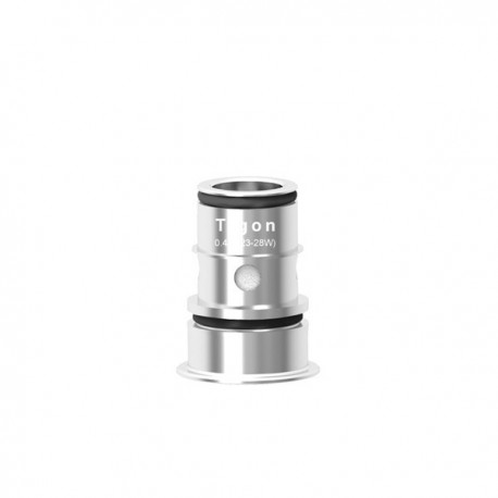 Aspire - Tigon Coil / 5.      0.4