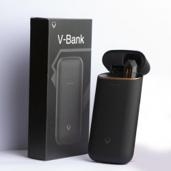 Kit V02 Bank + pod + Caps VPOD