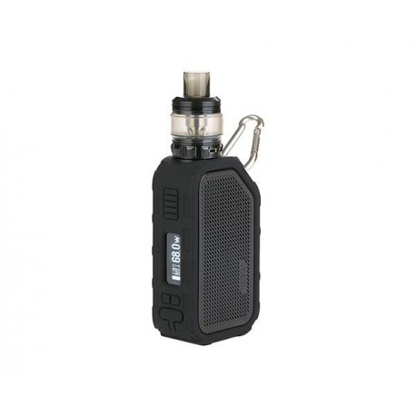 Kit Active Bluetooth - Wismec noir