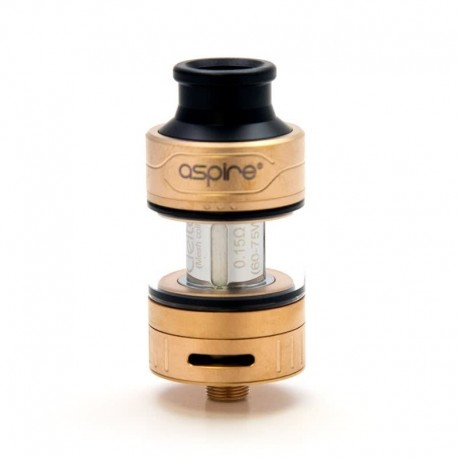 Clearomiseur Cleito Pro - Aspire gold