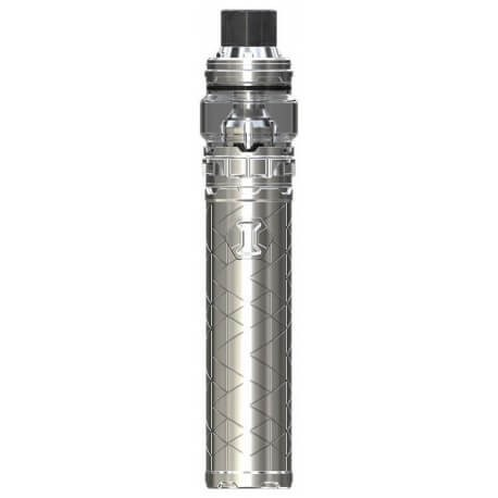 Kit Ijust 3 (New Version Color) - Eleaf silver