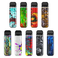 Novo Pod Starter Kit 450mAh (Prism Chrome Cobra Edition) SMOK