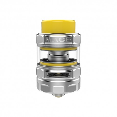 Atomiseur Ample Mace Tank 3ML silver