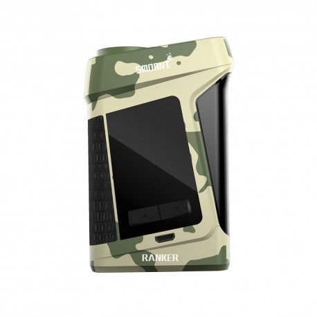 Box Smoant Ranker 218W TC camo