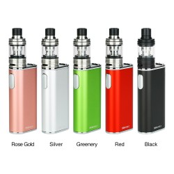 Kit iStick Melo + Melo 4 D22 Eleaf