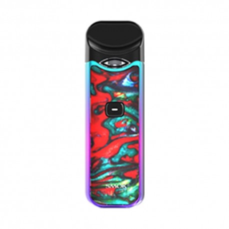 Kit Nord Pod Resin Edition Smok