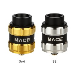 Dripper BF Mace Ample Vape