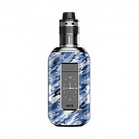 Kit Skystar Aspire blue camo