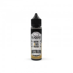 E-liquid Westblend Eliquid France 50 ml