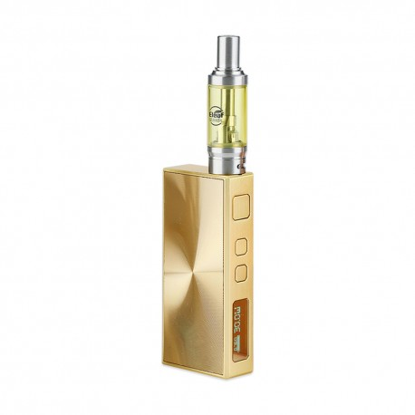 Kit Basal - Eleaf gold