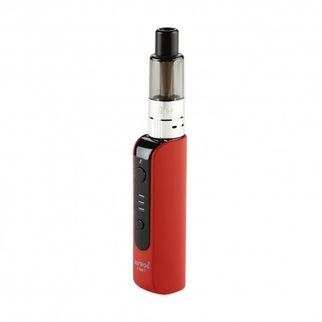 Kit P16A JustFog Rouge
