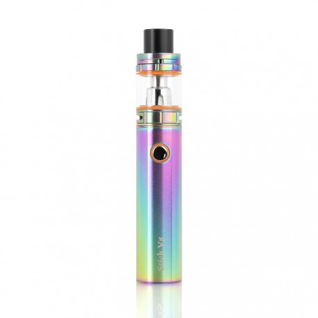 Kit Stick V8 Smoktech Rainbow