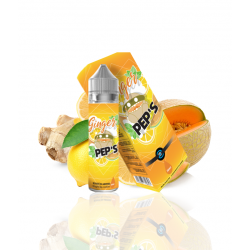 E Liquide Bubble Juice Ginger Peps