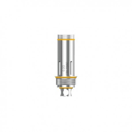 Coil / Meches Cleito Aspire (Pack de 5) 0.2