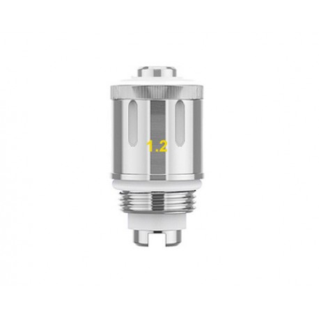 Pack 5 résitances GS air - Eleaf 1.20