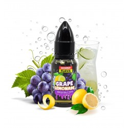Horny Grape Lemonade 50 ml Horny Flava