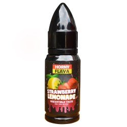 E Liquide Horny Strawberrry Lemonade 50 ml Horny Flava