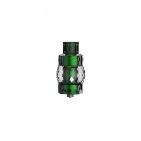 Clearominiseur Mini tank Odan Aspire emerald