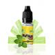 E Liquide Bubble Mint 10ML Aromazon (Pack de 10)