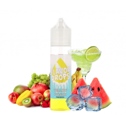 E Liquide Yellow Punch 50ML Fresh Edition -Flavor Drops