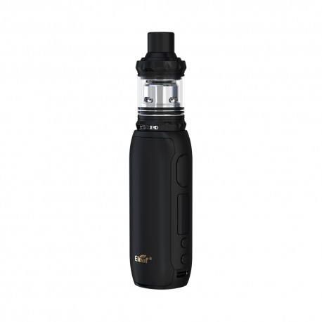 Kit iStick Rim C Eleaf MATTE BLACK