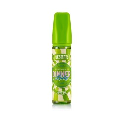 Apple Pie - Dinner Lady 50ml