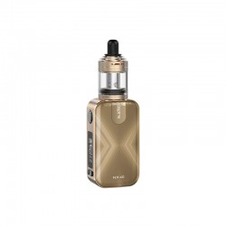 Kit Rover 2 Gold + Nautilus XS Aspire